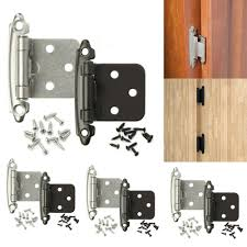 kitchen cabinet door mounting hardware details about wholesale kitchen cabinet door hinges self closing mount hinges with
