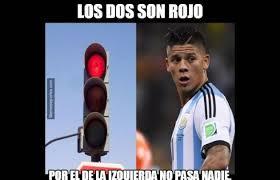 Argentina Memes - los memes que dej祿 la victoria chilena ante argentina