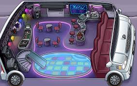 wizard library club penguin wiki fandom powered by wikia arafen limo club penguin wiki fandom powered by wikia ideas for painting dining room table and home decor