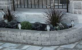 garden wall edging home design ideas and pictures