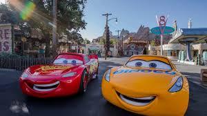 cars 3 cruz ramirez from disney pixar u0027s u0027cars 3 u0027 is on her way to disney