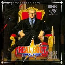 real bout fatal fury neo geo cd classic game room wiki