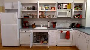 appleshine appleshine unpacking a kitchen part 2 while it was tempting to put food in the cabinet closest to the fridge i appreciated the simplicity of being able to unload the dishwasher and put the