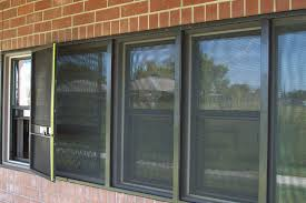 window guards in california safety screen security