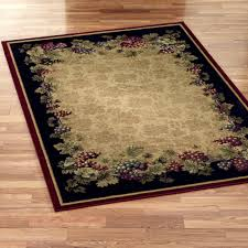 Tuscan Style Flooring Tuscan Vineyard Area Rugs Ideas Pinterest River House