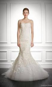 carolina herrera wedding dresses carolina herrera wedding dresses for sale preowned wedding dresses