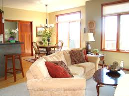 Cute Small Apartments by Cute Small Living Room Paint Colors How To A Two Striking Color