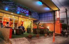cuisine concept quelques photos pour présenter le concept roof 69 cuisine thaï
