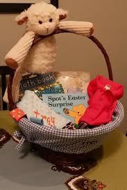 baby s easter gifts bum baby baby s easter basket reagen elise ellis