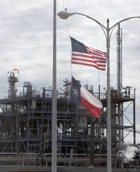 Why Are The Flags Flying Half Mast A Year Of Lessons From The Dupont Tragedy Of Nov 2014 Houston