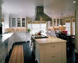Vancouver Kitchen Island by Island Range Hoods Kitchen Modern With Ceiling Mounted Hood Round