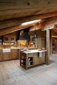 ilot de cuisine en bois ilot cuisine bois le bois chez vous