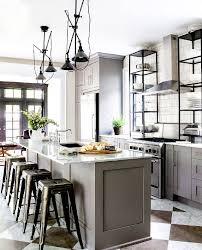 idea kitchens the most stylish ikea kitchens we ve seen mydomaine