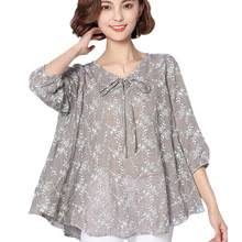 popular ladies cotton tunics buy cheap ladies cotton tunics lots