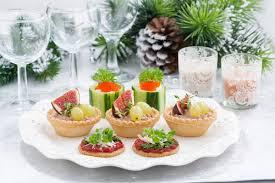 canapé pour apéro apéritifs de noël dossier recettes marciatack fr