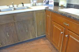 Cabinet Refacing Business Opportunity Home Improvement Franchise - Kitchen cabinet refacing before and after photos
