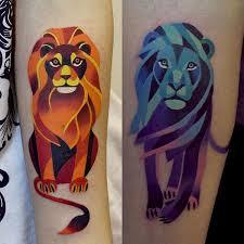 25 trending small lion tattoo for women ideas on pinterest lion