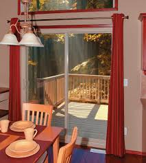 Triple Patio Doors by Durable Everest Pvc Patio Doors All Weather Windows