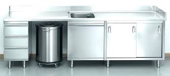 meuble de cuisine occasion meuble evier inox meuble de cuisine avec evier meuble de cuisine