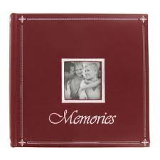 4 x 6 photo album memories photo album 4 x 6 hobby lobby 264515