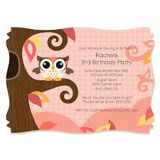 Create Own Invitation Card Top 10 Girls Birthday Party Invitations Theruntime Com
