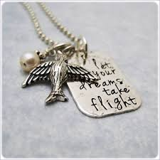Personalized Stamped Necklace Best 25 Stamped Metal Jewelry Ideas On Pinterest Metal Stamping