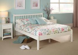 king size bedframe 5ft 150cm with free delivery anywhere in