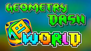 geometry dash apk geometry dash world apk mod features review