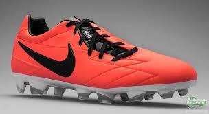 Nike T90 nike t90 laser iv acc mango black get the look here