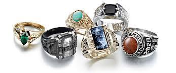 senior rings for high school money