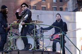 fall out boy picture 90 87th macy s thanksgiving day parade