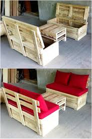 Pallet Furniture Ideas Creative Diy Ideas With Reclaimed Wood Pallets Pallet Ideas