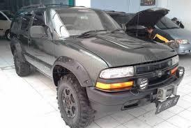modifikasi opel blazer mobil kapanlagi com dijual mobil bekas surabaya opel blazer 2003