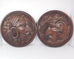 carved wood etsy
