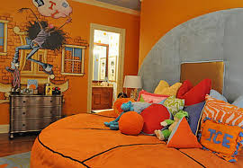 Basketball Bedroom Furniture by Bedroom Small Basketball Bedroom Design 20 Sporty Bedroom Ideas