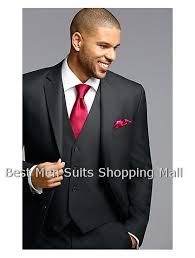mens slim pants jackets bridegroon business dress wedding dress