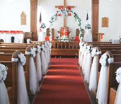 Wedding Flowers Church Wedding Flowers Church Decoration Tbrb Info