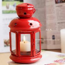 Red Candle Holders Ikea Thesecretconsul Com
