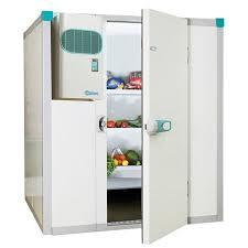 chambre froide restaurant chambre froide négative à quoi sert une chambre froide dans un