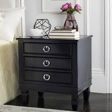 navy blue nightstand wayfair