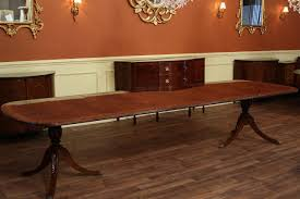 Antique Dining Rooms Home Design Antique Style Dining Table In Mahogany Wood View