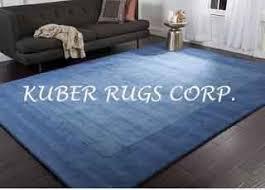 Solid Colored Rugs Solid Color Rug India Manufacturer Cotton Rug Woolen Rug Flat