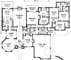 four bedroom house plans one story home this house is but i would add one thing