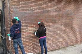 How To Get Paint Off Walls by How To Remove Graffiti A Step By Step Guide For How To Quickly