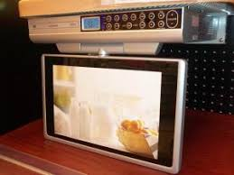 Kitchen Cd Player Under Cabinet by How To Choose The Greatest Under Counter Radio Cd Player