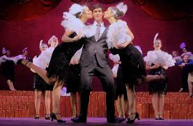 production chicago bhs pac s chicago nominated for best high school production