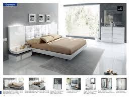 Larger Bedrooms Granada Bedroom Modern Bedrooms Bedroom Furniture