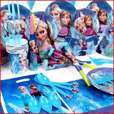 frozen party supplies 2017 frozen party decorations set elsa frozen theme party