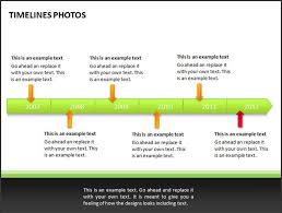 free timeline template powerpoint 2007 free timeline template