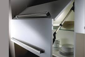 Fittings  Blum Aventos HF Bifold Hinge System - Bifold kitchen cabinet doors